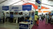 Ozone Overseas, CII Chandigarh Fair 2017