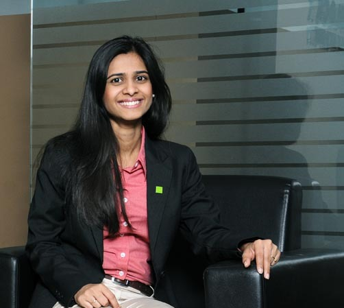 H&R Block,Ankita Mathur, GST Centre of Excellence