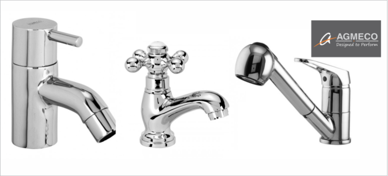 Sourcing Hardware| AGMECO Faucets Pvt Ltd| Bathroom Taps| Bathroom ...