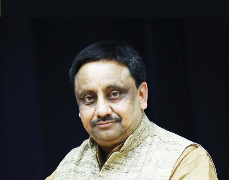 Praveen Khandelwal, Confederation of All India Traders