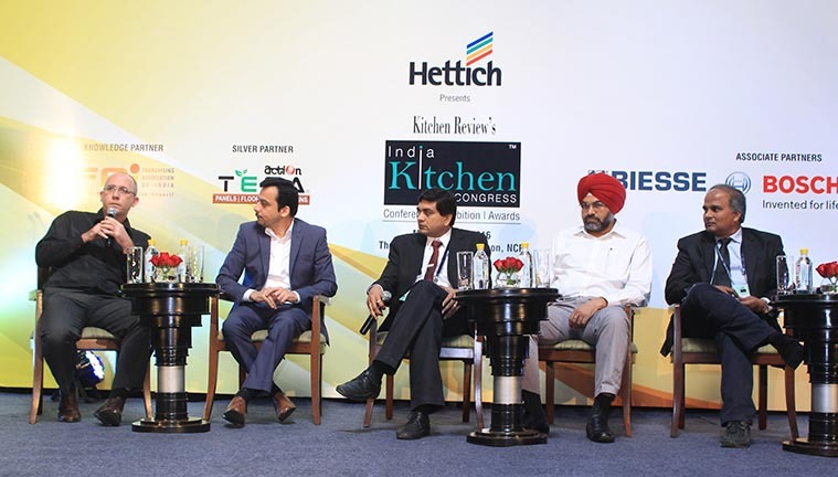 IKC, panel discussion