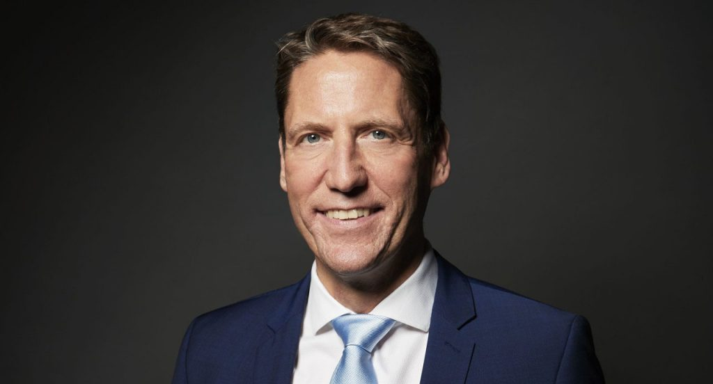 Thomas Fuhr, Chief Executive Officer Grohe AG