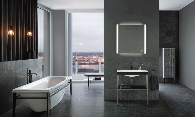 Bathroom Design Solutions by DURAVIT and Sieger Design