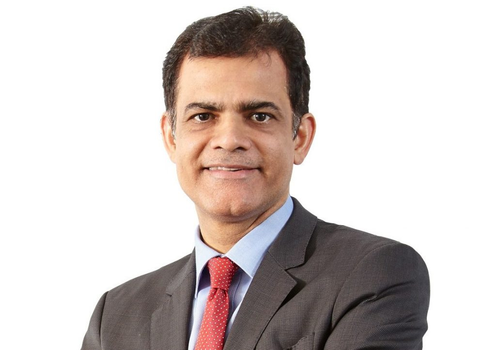Anuj Puri, Chairman - ANAROCK Property Consultants