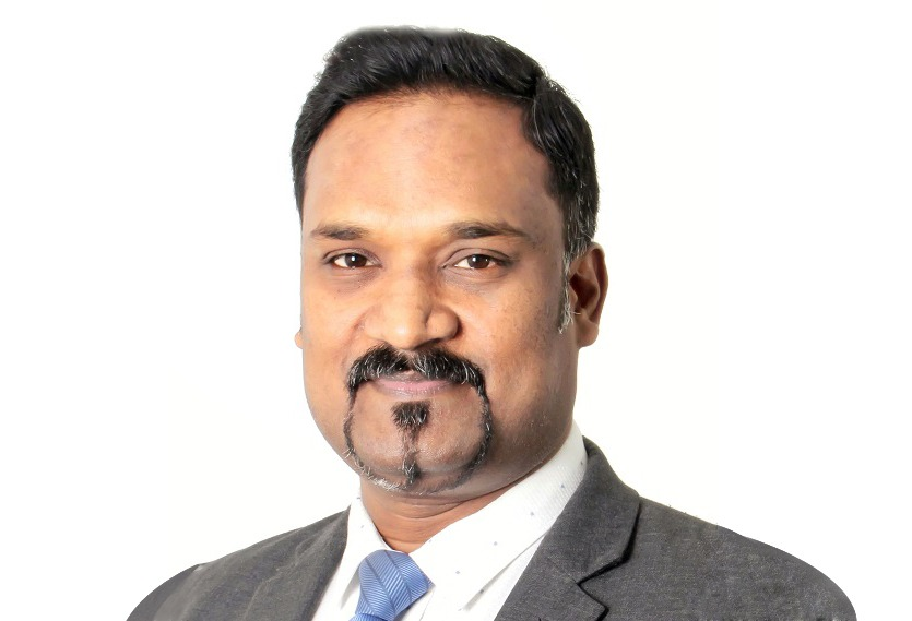 Arumugham Shankar, COO - Strategic Consulting, JLL India
