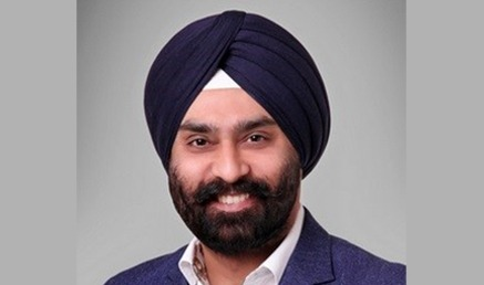Sukhdeep Aurora, Chief People Officer, ANAROCK Property Consultants