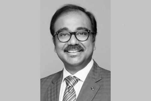 Samantak Das, Chief Economist and Head of Research & REIS, JLL India