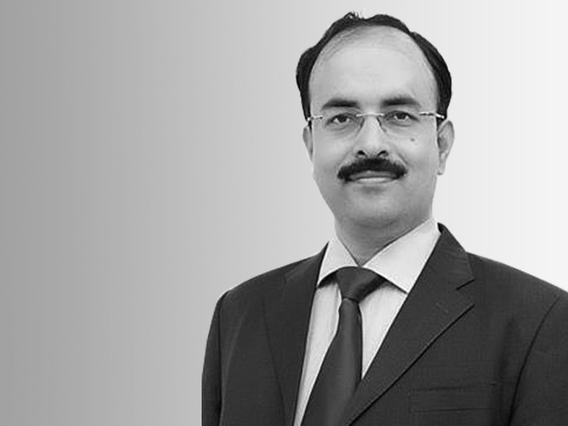 Subhranshu Pani, MD – Retail Services and Stressed Asset Management Group