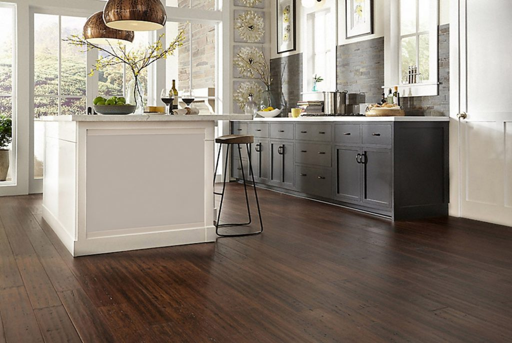 Eco-friendly flooring from Xylos
