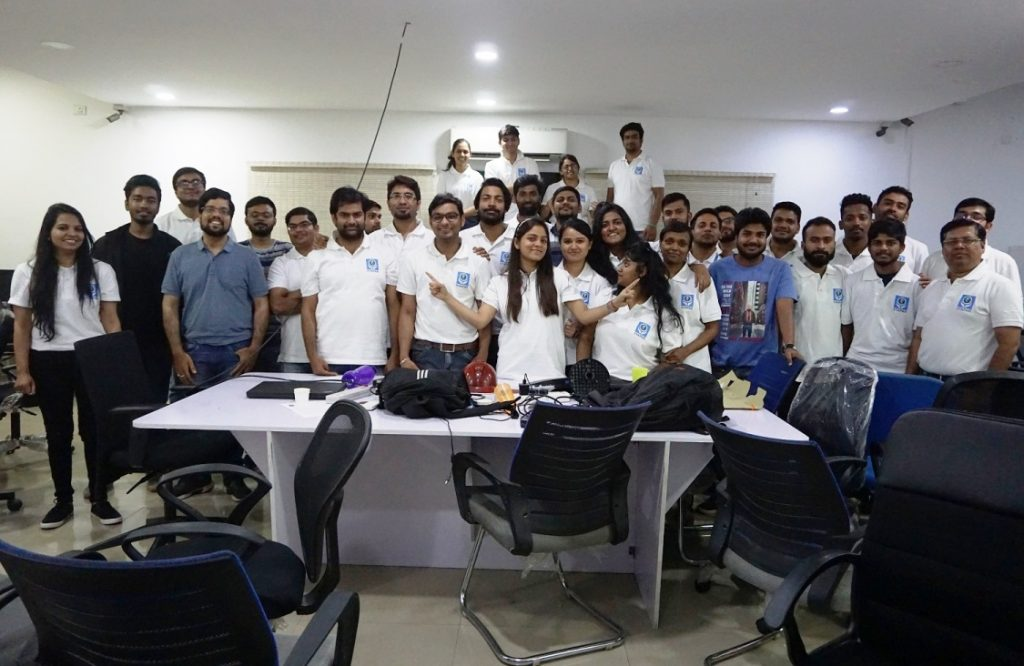 Team, Vyapar Tech Solutions