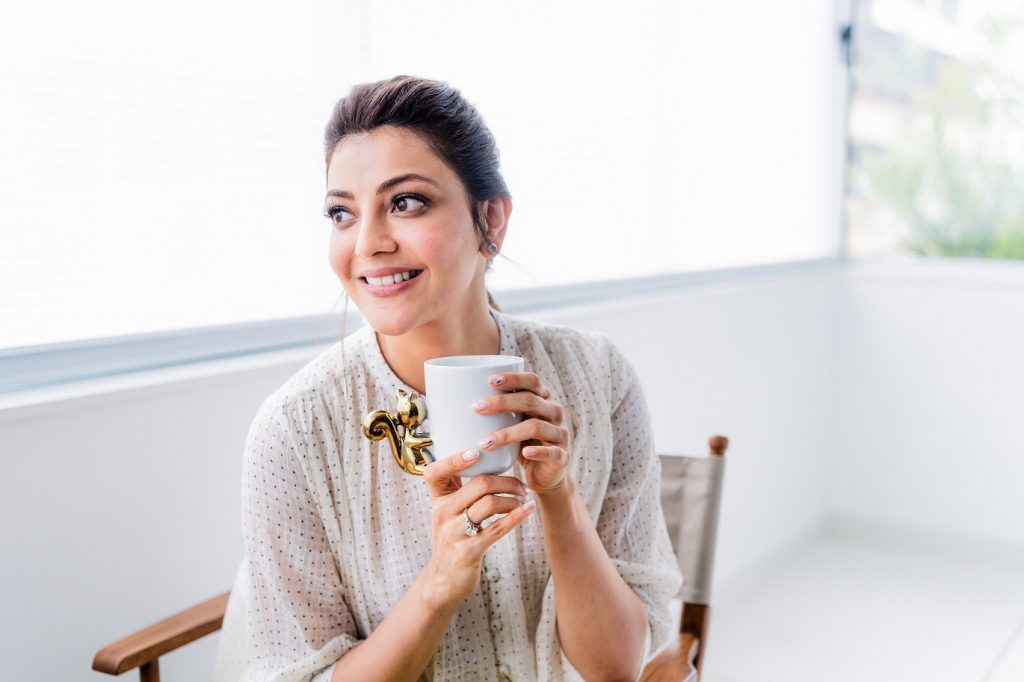 Asian Paints, Where The Heart Is Season 3, Kajal Aggarwal